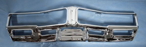 Picture of 1970 Buick Electra Front Bumper